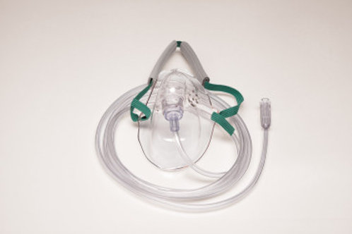 Oxygen Masks