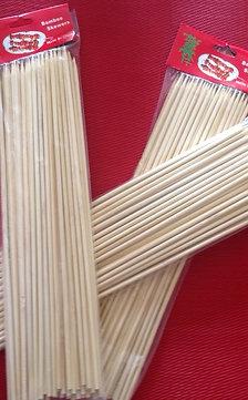 Bete bambus 40cm x 5mm