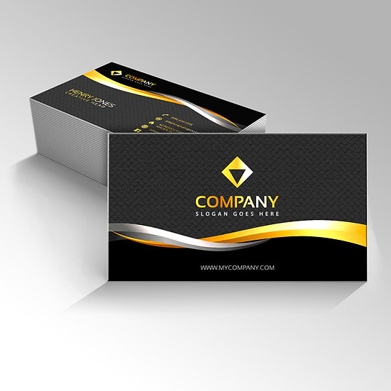 Business Cards - 1000 Prints
