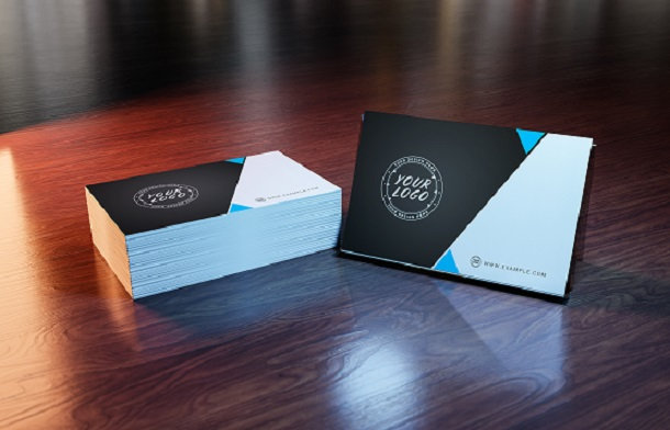 Business Cards - 500 Prints