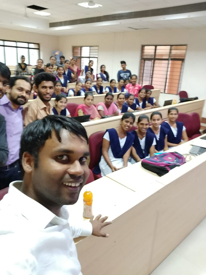BIM seminar at IIIT