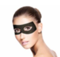 Detox Augenmaske