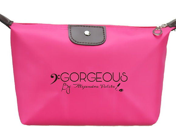G Makeup Bag