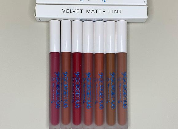 Naked Velvet Lips
