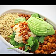 The Vegan Bowl