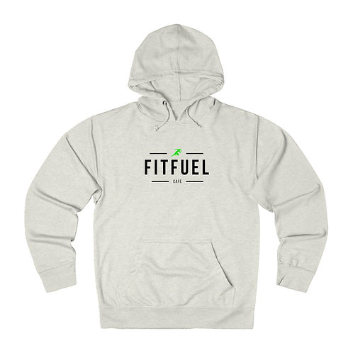 Unisex French Terry Hoodie