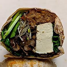 The Vegan Wrap