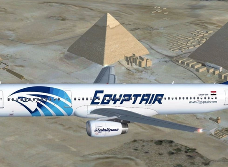 Egypt Air Contract Renewed