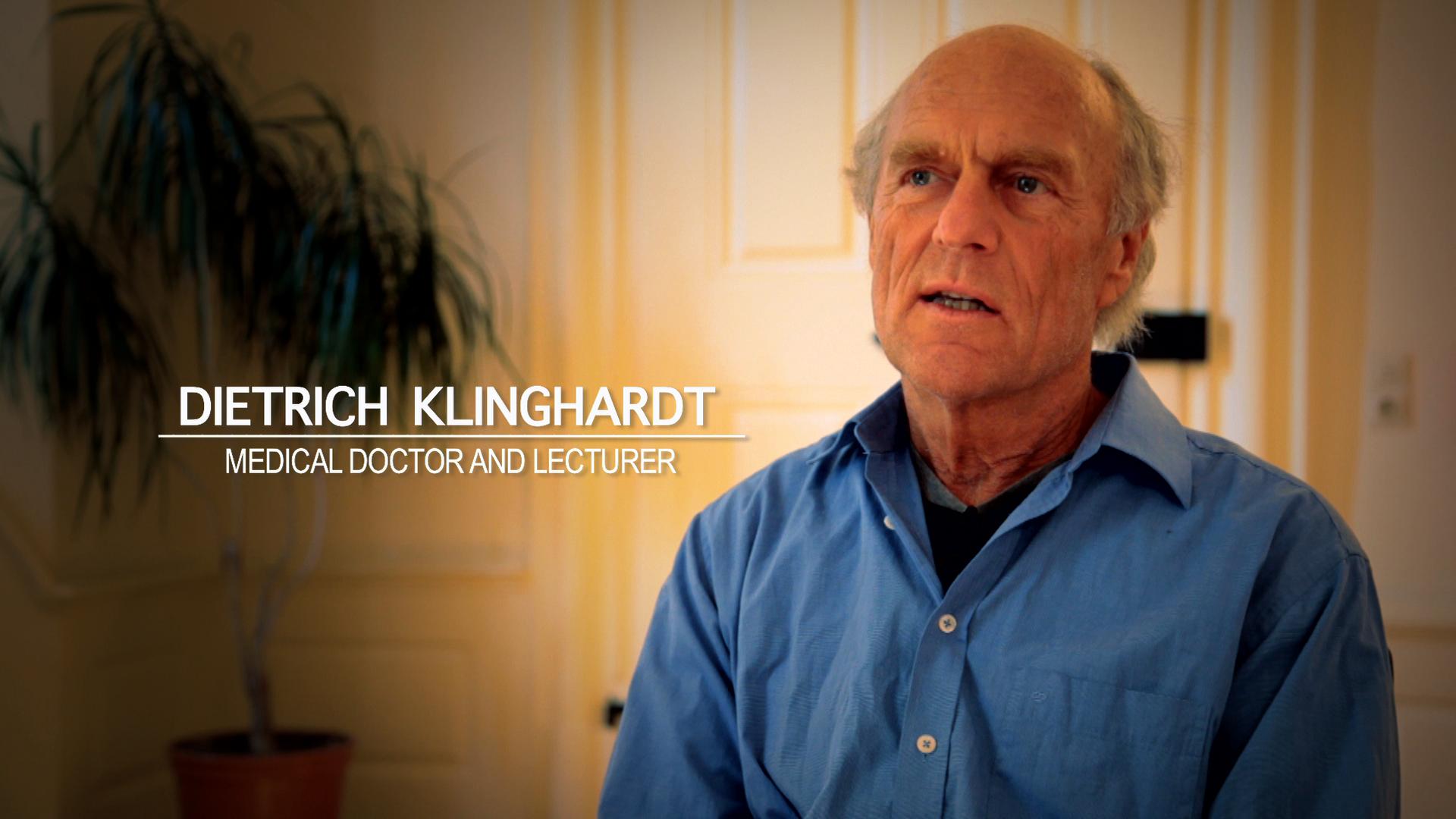 Klinghardt