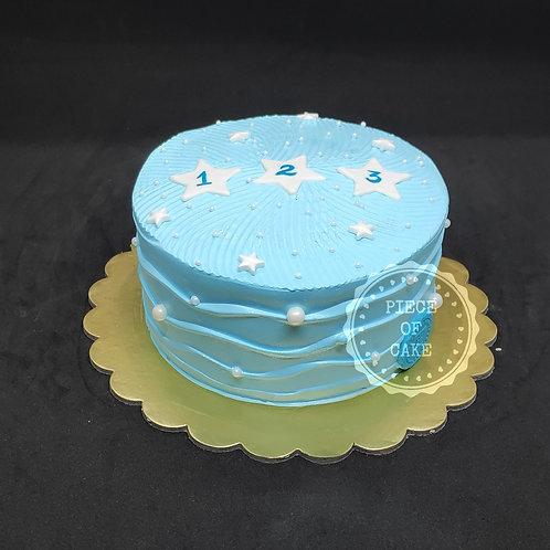 Rabdi Customized Cake