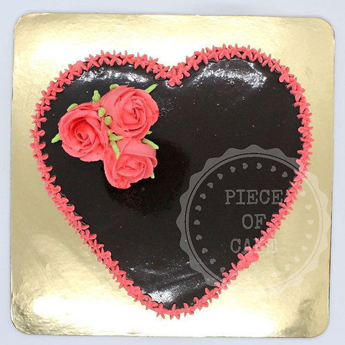 Designer Choco Chip Cake