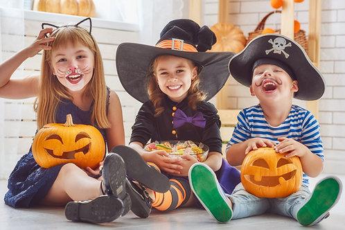 Halloween (Kids Box)