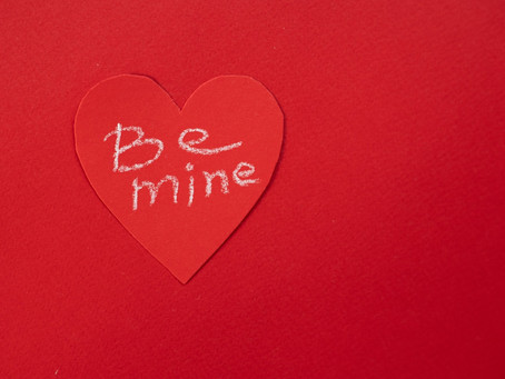 Does she like me? – A Valentine's Day special.