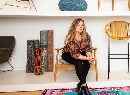 WD Spotlight:  Sasha Goldstein, SMG Collective