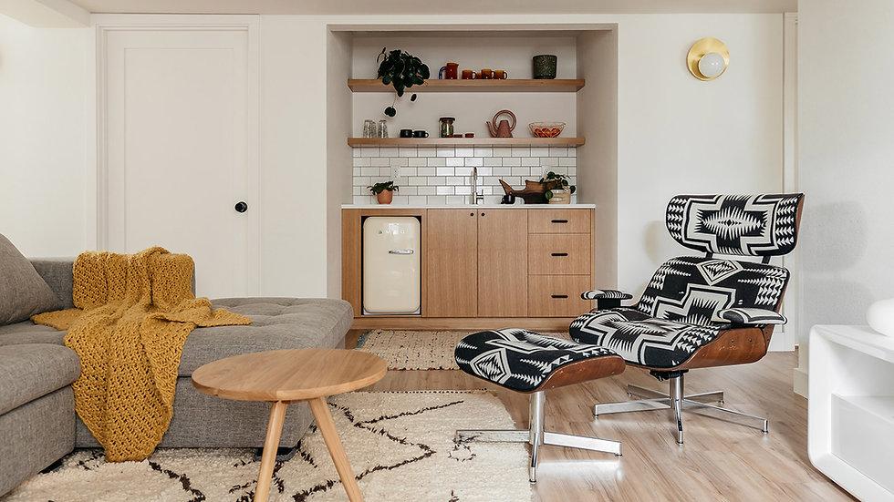One Room E-Design