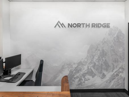 Reveal:  'Mountain Man' Office