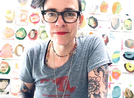 WD Spotlight: Thérèse Murdza