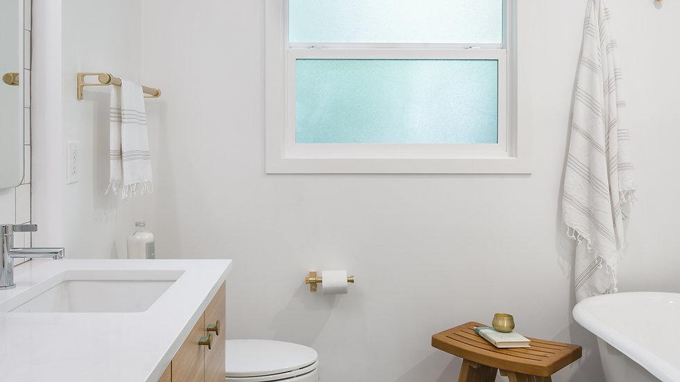 Initial Bath Consult*