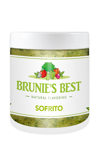 Brunie's Best Sofrito