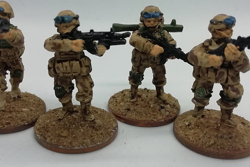 Estonian Infantry 2