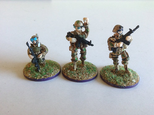 Estonian Infantry Command