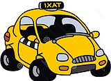 funny-yellow-cab-vector-illustration-han