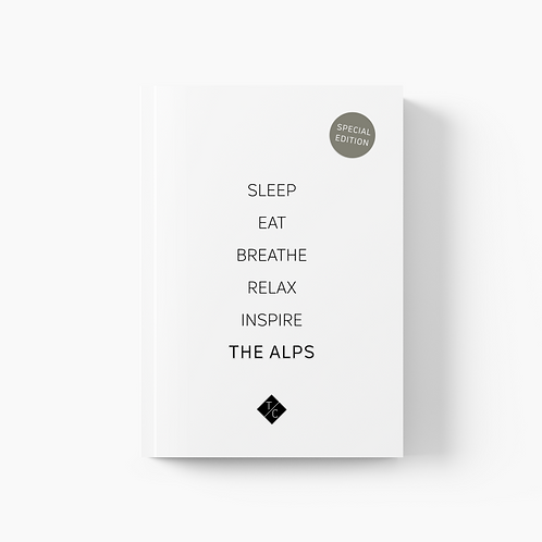 Alps - City Guide for Design Lovers