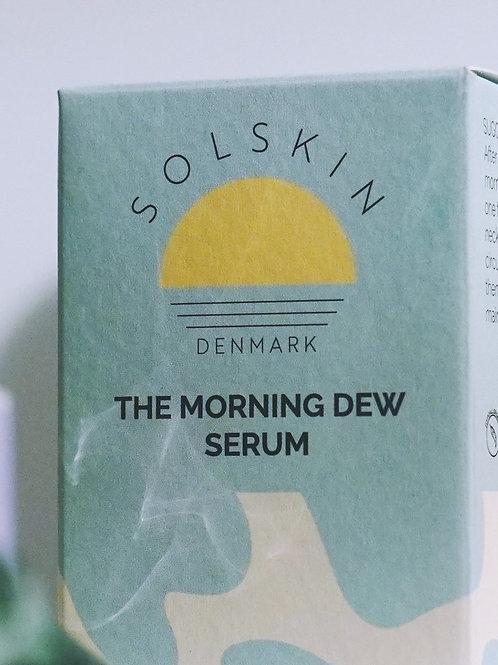 The Morning Dew Serum