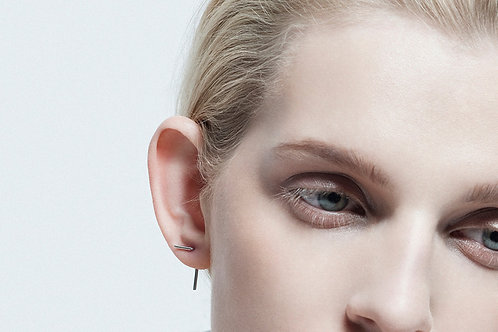 LIGHT LINE EARRINGS