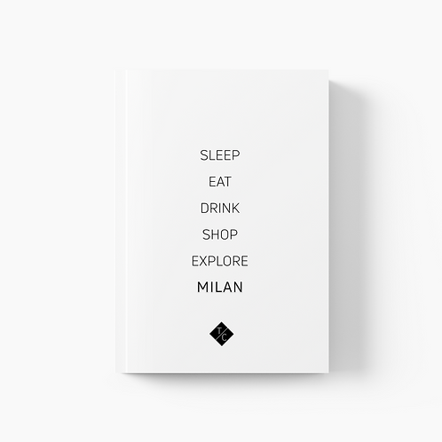 Milan - City Guide For Design Lovers