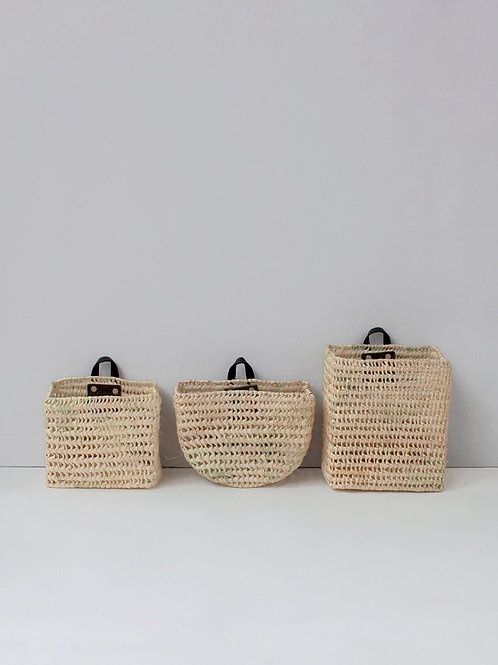 MINI WALL BASKETS