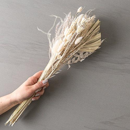 white palm bunch