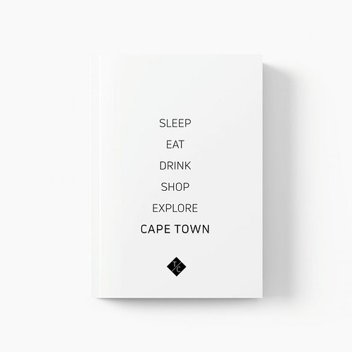 Cape Town - City Guide For Design Lovers