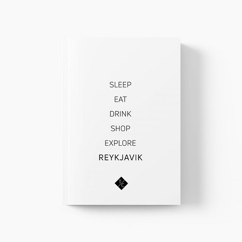 Reykjavík - City Guide For Design Lovers