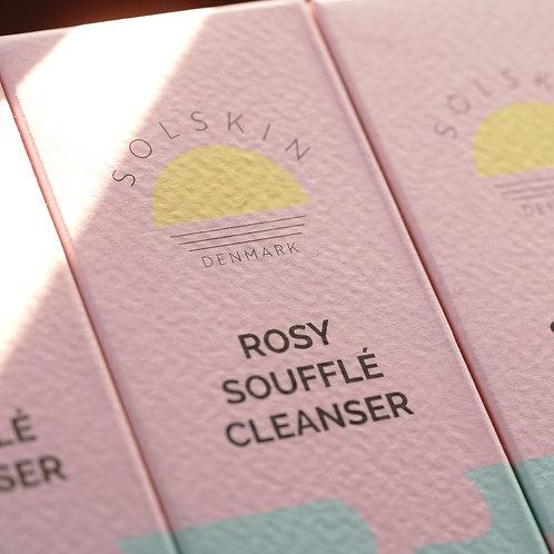 Rosy Soufflé Cleanser