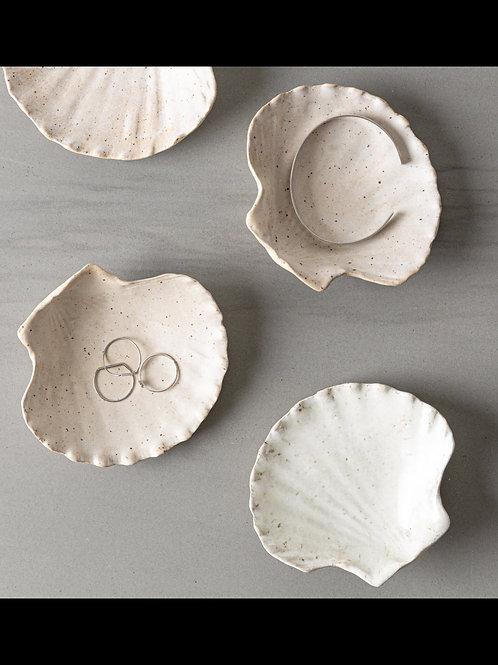 ceramic shell tray