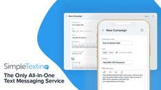 Send Text Marketing Campaigns From Anywhere