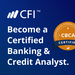 Upskill With A Credit Analyst Certification