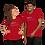 Thumbnail: BELIEVE Definition Short-Sleeve Unisex T-Shirt