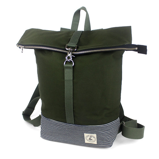 Brightday Backpack: Olive