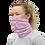 Thumbnail: I AM BLESSED Pink Neck Gaiter