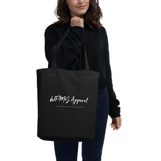WFMS Apparel Eco Tote Bag