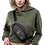 Thumbnail: I AM BLESSED Embroidered Champion Fanny Pack