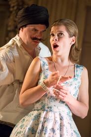 As Dorabella in Cosi fan tutte, Scottish Opera (photo Tim Morozzo)