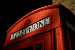 127/365 Telephone
