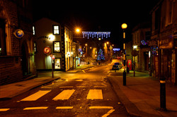 250/365 Christmas in Clitheroe