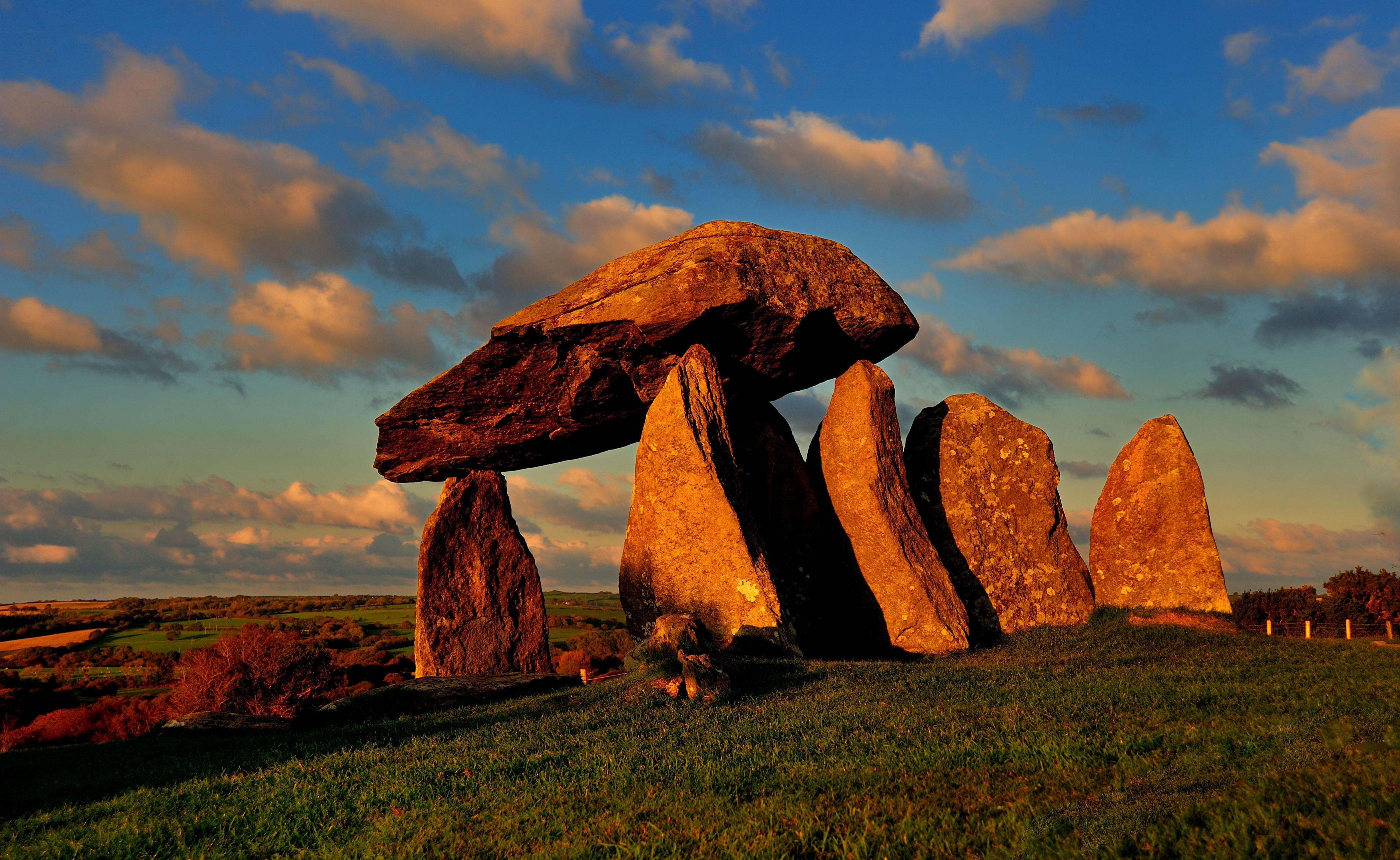 Neolithic Wales II