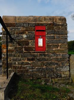 036/365 Postbox