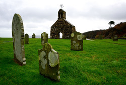 283/365 St Brynach's church