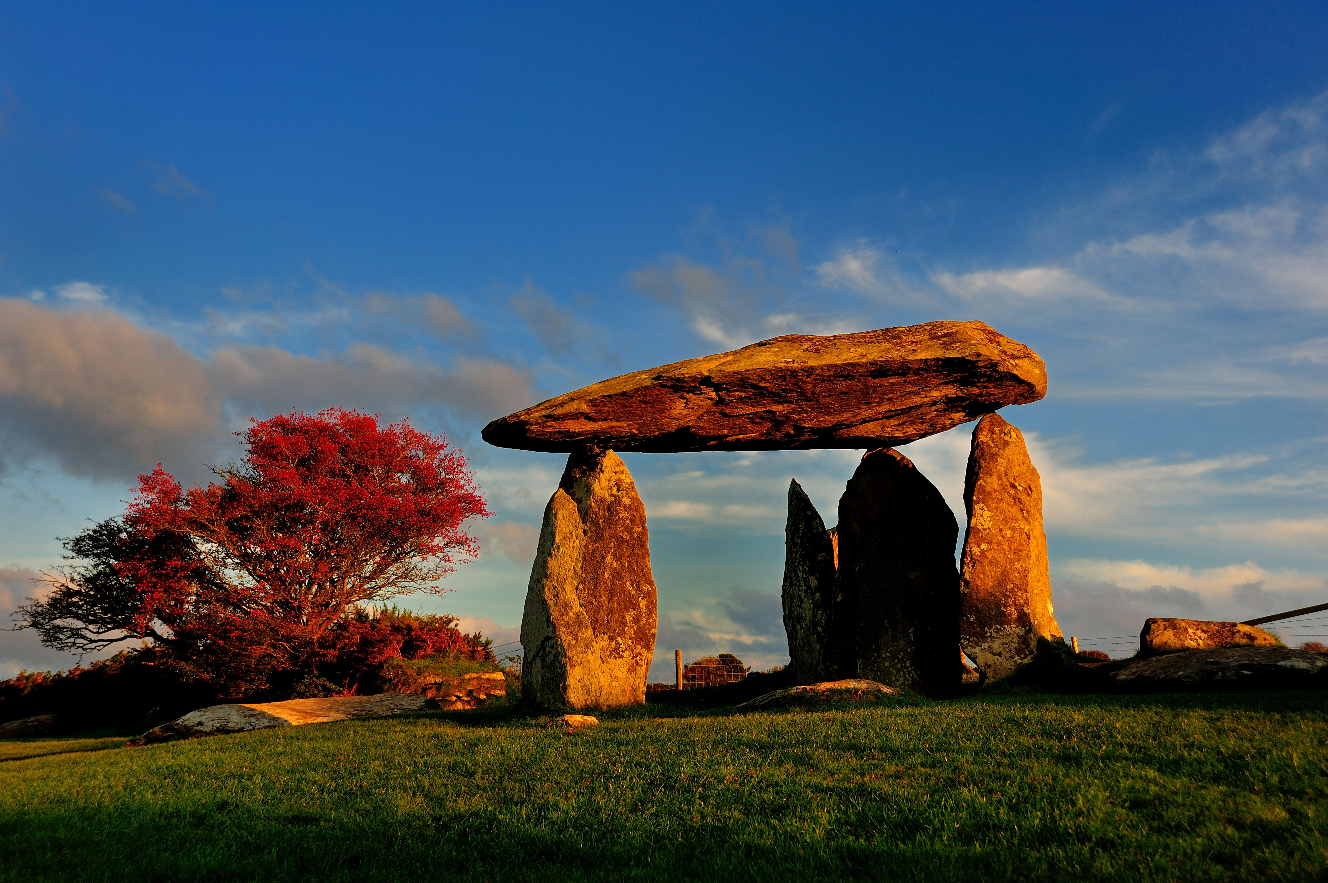 Neolithic Wales